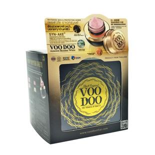 泰國VOODOO(VOODOO)蛇毒睡眠面膜30g