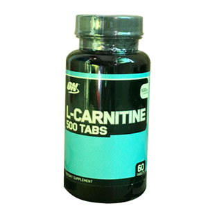 歐普特蒙(OPTIMUM)L-Carnitine左旋肉堿60粒