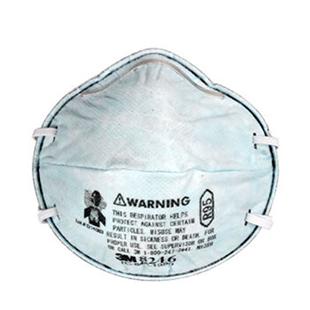 防塵口罩R95活性炭口罩20個(原裝整盒)