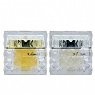 新生活(New_Life)珂露曼-奢寵珍珠禮盒(金顏珍珠精華+亮顏珍珠精華)套盒