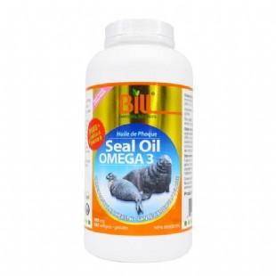 康加美(Bill)Omega-3海豹油500mg*300粒