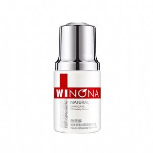 薇諾娜(WINONA)熊果苷美白保濕精華液30ml
