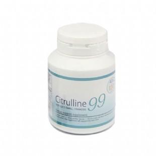 日本citrulline99瓜氨酸男性營養補充120粒