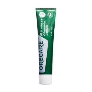 天獅(Tiens)奧樂中草藥牙膏135g*10支