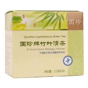 國珍(Guozhen)國珍牌竹葉清茶 2.5克*10袋