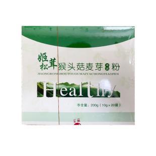 双迪(shuangdi)姬松茸猴头菇麦芽粉10g*20袋/盒