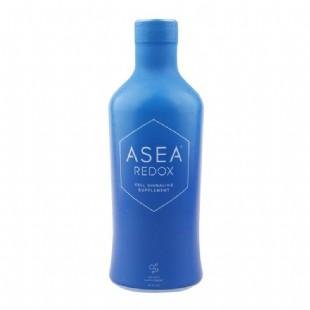 愛詩雅(ASEA)氧化還原細胞水修復保養液960ml