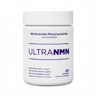ULTRA_NMN(ULTRA_NMN)進口煙酰胺單核苷酸NMN9000抗氧化NAD補充劑