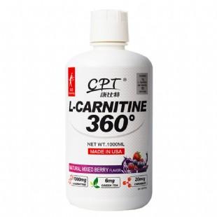 康比特(CPT)3d左旋肉堿液體1000ml
