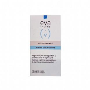 希臘EVA(EVA)女性益生菌片 10片/盒 私處護理止癢去異味私密婦科乳酸桿菌霉菌性陰炎