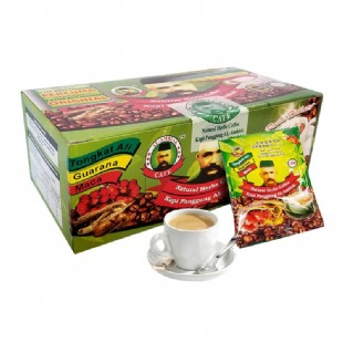 東革阿里天然草藥草本男士保健咖啡20包/盒