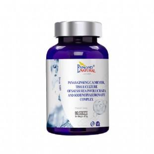 爱司盟(ESMOND)复方透明质酸钠水光 60粒