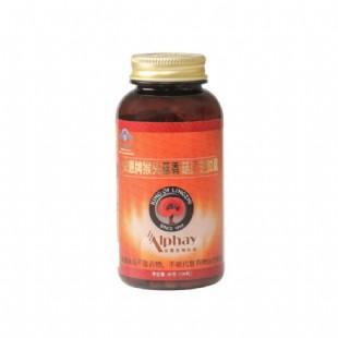 安惠(Alphay)和胃菇芪灵胶囊120粒/瓶(新包装)