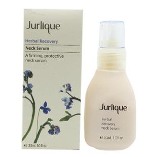 茱莉蔻(Jurlique)草本頸部精華30ml