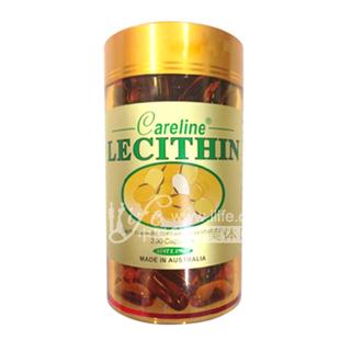 凯灵(Careline)天然卵磷脂软胶囊【澳大利亚】1200mg*200粒