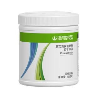 康寶萊(Herbalife)普萊樂奶昔伴侶233.2g/罐