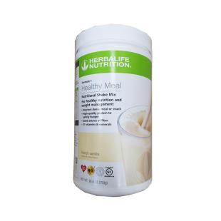 康寶萊(Herbalife)蛋白混合飲料 香草味【原裝進口版】750g