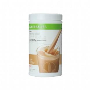 康寶萊(Herbalife)蛋白混合飲料 牛奶咖啡味【原裝進口版】780g