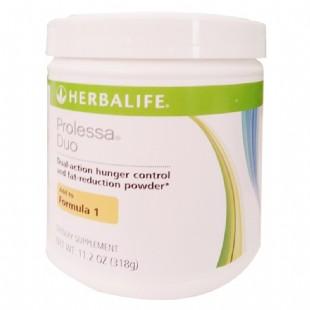 康寶萊(Herbalife)普萊樂奶昔伴侶【原裝進口版】318g/罐