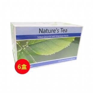 立新世紀(Unicity)天然茶【6盒分享裝】