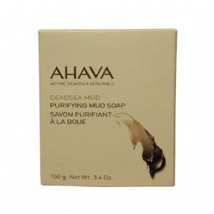 以色列Ahava(Ahava)矿物海泥皂【以色列版】100g