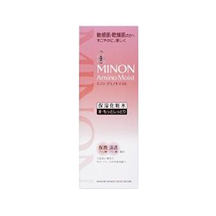 日本Minon(Minon)保濕氨基酸化妝水(1號保濕)【日本原裝進口版】150ml