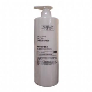 愛奴雅(Aleluya)氨基酸柔潤潔面凝膠500ml 又名:氨基酸柔潤潔面乳