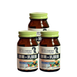野口DR.BK(DR_BK)乳酸菌酵素周期裝