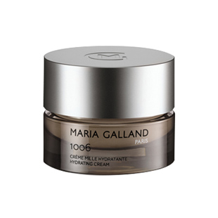 瑪麗嘉蘭(MARIA_GALLAND)1006號珍珠升華活水面霜(客裝)50ml