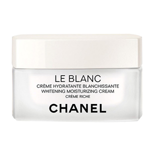 香奈兒(Chanel)美白滋養輕盈乳霜(珍珠光采美白乳霜)50g