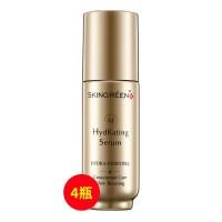仙格麗(Skingreen)24小時補水精華素4瓶裝【強效補水潤養】
