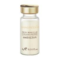仙格丽(Skingreen)小分子胶原蛋白肽·升级版 单支4g 透明瓶