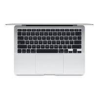 蘋果【 Apple】 2020新款 MacBook Air 13.3 Retina屏 十代i3 8G 256G SSD 銀色 筆記本