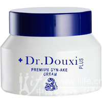 朵璽(Dr_Douxi)蛇姬美人撫紋霜【臺灣版】50g