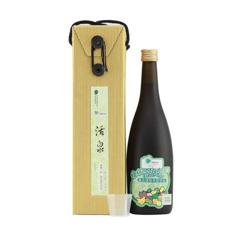 四季康美(SHE)健康工坊-活泉能量饮600ml