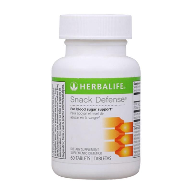 康宝莱(Herbalife)黄片(又称美纤片)【原装进口版】60片(新包装)