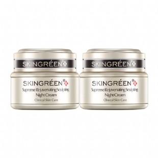 仙格丽(Skingreen)肌因水润亮采防护日霜30ml/瓶