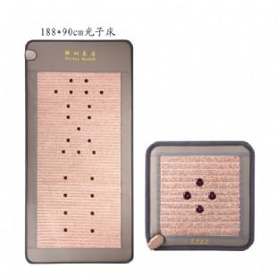 神州泰康(Divine_Health)光子能量通络基础养生套装(买90cm光子床送光子能量坐垫)
