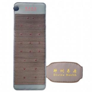 神州泰康(Divine_Health)光子能量健康养生排毒升级套装(买60cm光子床送光子能量腰带)