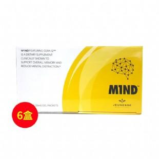美商婕斯(Jeunesse)M1ND菁华果汁30ml*30包 6盒