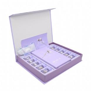 三八妇乐(38fule)妇洁抑菌凝胶排毒抗炎10盒巩固装