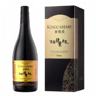 金极美(Kingcareme)SOD螯合金纯酵素原液单瓶装 750ml/瓶(推广活动价)