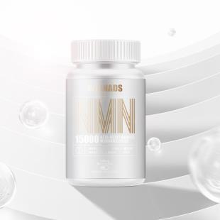威纳德(WELNADS)NMN10000β-煙醯胺單核苷酸【十二件套】