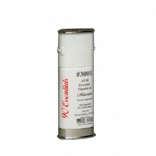 美国EFT(EFT)#3001 90精华喷剂30ml/瓶补充维生素,减少心脑疾病的发生