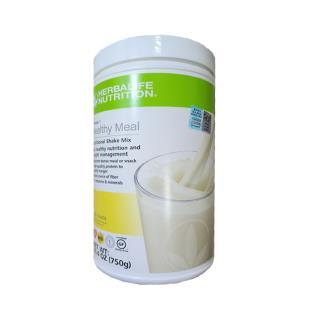 康宝莱(Herbalife)蛋白混合饮料 菠萝味【原装进口版】750g