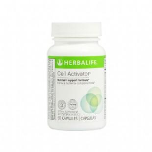 康���R(Herbalife)�胞活化素【原�b�M口版】60粒身�w代�x�慢者尤其�m用