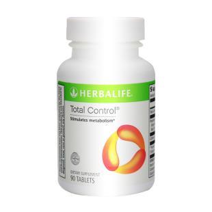 康���R(Herbalife)全能�p重配方【原�b�M口版】90粒燃��脂肪,重塑魅力身形