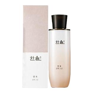 韩律(HANYUL)大米精华水 (滋润型)【韩国原装进口版】150ml