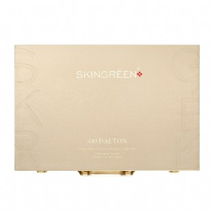 仙格丽(Skingreen)小分子胶原蛋白肽90支*4g