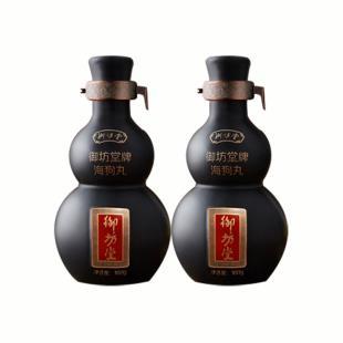 三生御坊堂(Yofoto)特级御坊堂海狗丸1罐装160g【买一送一】